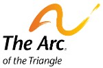 ARC of the Triangle Logo